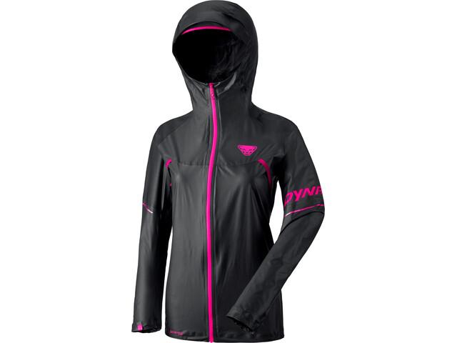 Dynafit Ultra GTY Shakedry 150 Jacket Women black out